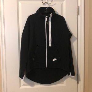 NIKE Sweat Jacket  still for sale in NIKE Co Store